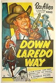 Down Laredo Way