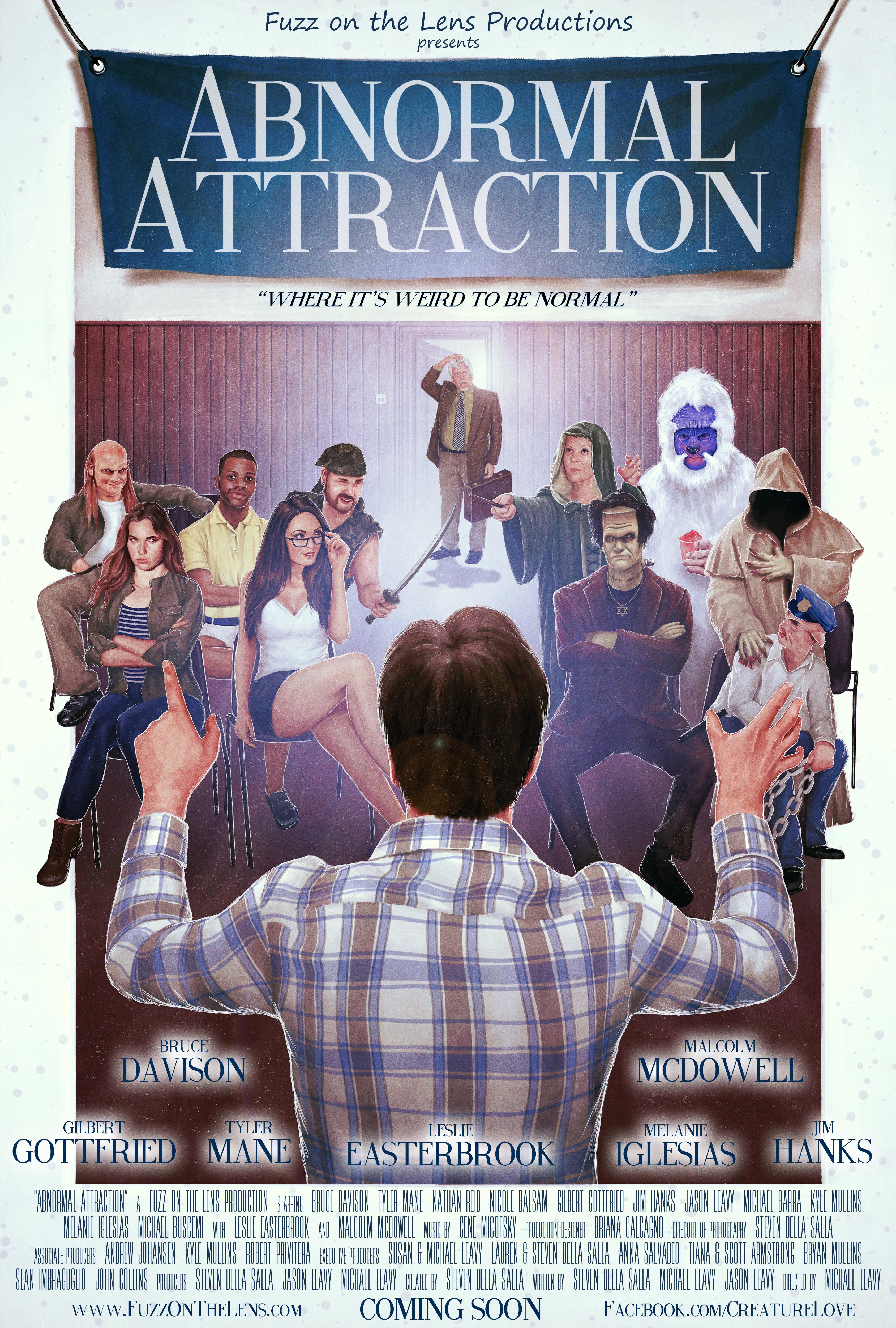 abnormal attraction movie trailer