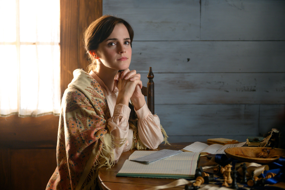 Emma Watson in Little Women (2019)