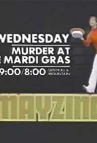 Primary photo for Murder at the Mardi Gras