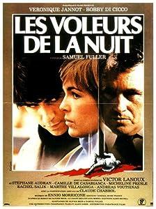 Les voleurs de la nuit France