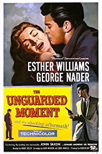 Sites download full english movies The Unguarded Moment [Ultra]