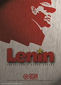 Play downloaded movies Lenin: Sosyalizmin kizil safagi by Mustafa Kenan Aybasti [720x594]