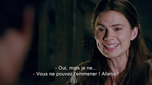 The Pillars Of The Earth (French Trailer 1 Subtitled)