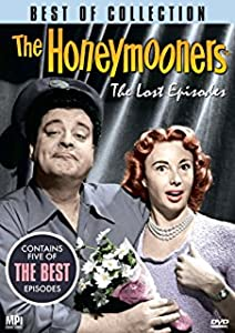 The Honeymooners: The Lost Episodes