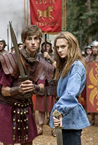 Primary photo for Horrible Histories: The Movie