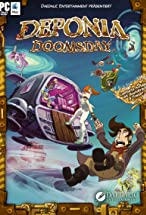 Primary image for Deponia Doomsday