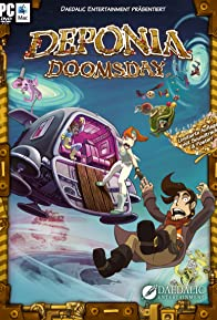 Primary photo for Deponia Doomsday