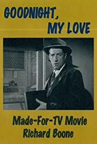Goodnight, My Love (1972) Poster - Movie Forum, Cast, Reviews