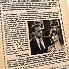 Juanjo Menéndez and Victoria Vera in Ninette y un señor de Murcia (1984)