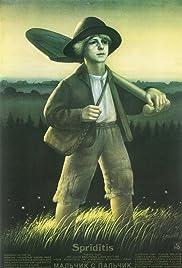 Pohádka o Malíckovi Poster