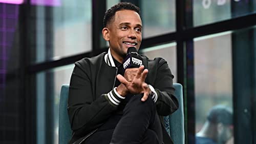 BUILD: Hill Harper Wants to Increase Financial Literacy in Schools