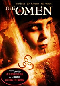 Watch online 3d full movies The Omen: Prophecy Fulfilled by Brent Zacky [2048x2048]