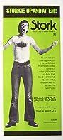 Stork (1971) Poster