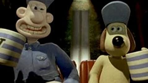 Wallace Gromit The Curse Of The Were Rabbit 2005 Imdb