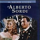 Lyla Rocco and Alberto Sordi in Tripoli, bel suol d'amore (1954)