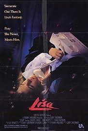 Lisa(1989) Poster - Movie Forum, Cast, Reviews
