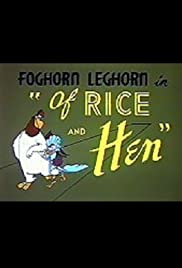 Of Rice and Hen Poster