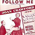Joan Crawford and Michael Wilding in Torch Song (1953)