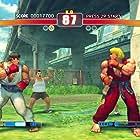 Street Fighter IV (2008)