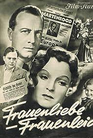 Frauenliebe - Frauenleid (1937)