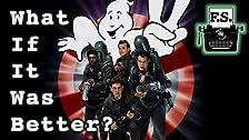 E se Ghostbusters II fosse migliore?