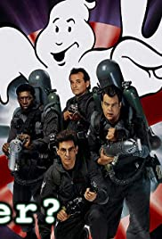 What if Ghostbusters II Was Better? Poster