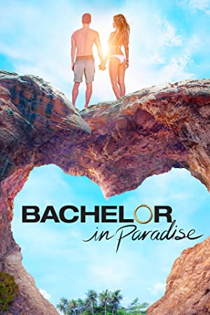 Bachelor in Paradise Box Art
