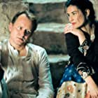 Demi Moore and Stellan Skarsgård in Passion of Mind (2000)