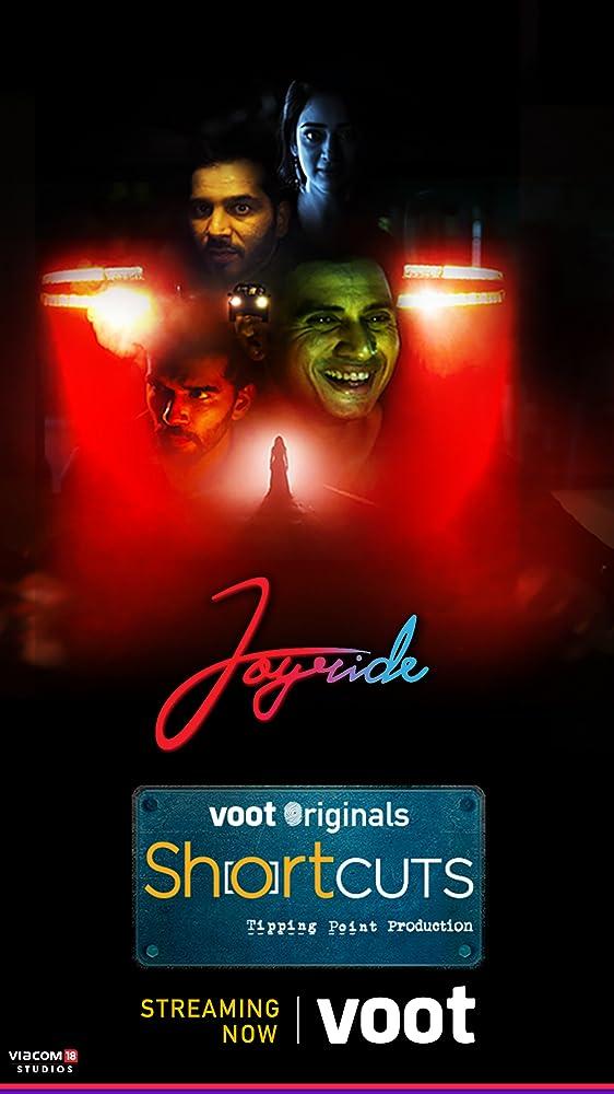 Download Joyride (2019) 720p Voot Shortcuts WEB-DL x264 Hindi AAC
