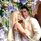 Martha Julia and Eduardo Yáñez in Destilando amor (2007)