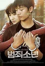 Watch Movie Juvenile Offender (Beom-joe-so-nyeon) (2012)