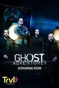 Ghost Adventures: Screaming Room (2020)