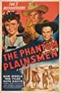 The Phantom Plainsmen (1942) Poster