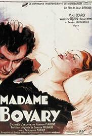 Madame Bovary(1934) Poster - Movie Forum, Cast, Reviews
