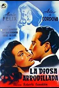 La diosa arrodillada (1947)