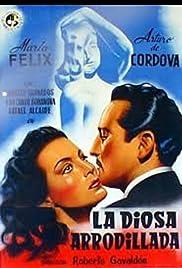 The Kneeling Goddess (1947) La diosa arrodillada La dea inginocchiata 1080p