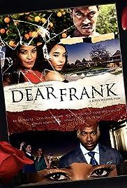 Dear Frank Poster