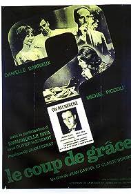 Le coup de grâce (1965)