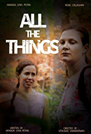 All The Things Poster