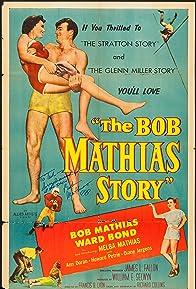 Primary photo for The Bob Mathias Story