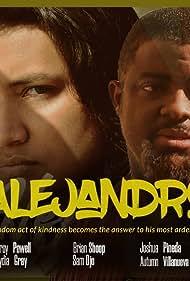 Sam Ojo in Alejandro (2021)