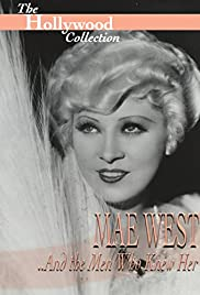 Mae West and the Men Who Knew Her Poster