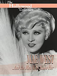 Best websites to watch english movies Mae West and the Men Who Knew Her [x265]