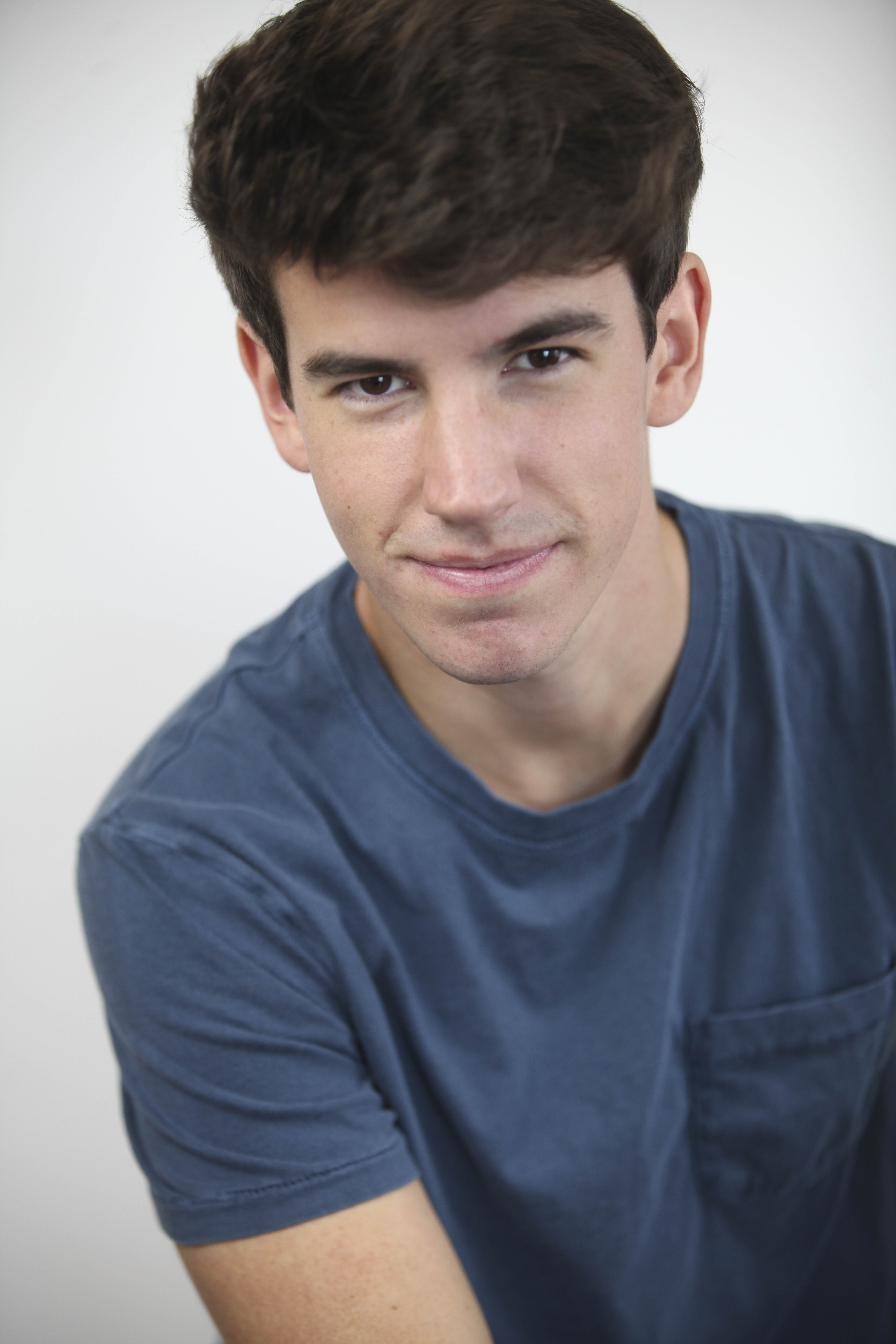 Derek Brandon