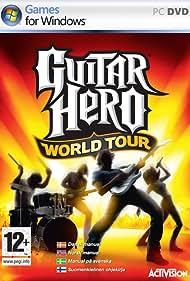 Guitar Hero: World Tour (2008)