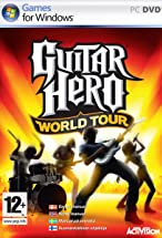 Primary image for Guitar Hero World Tour