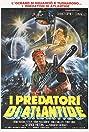 Atlantis Interceptors (1983) Poster