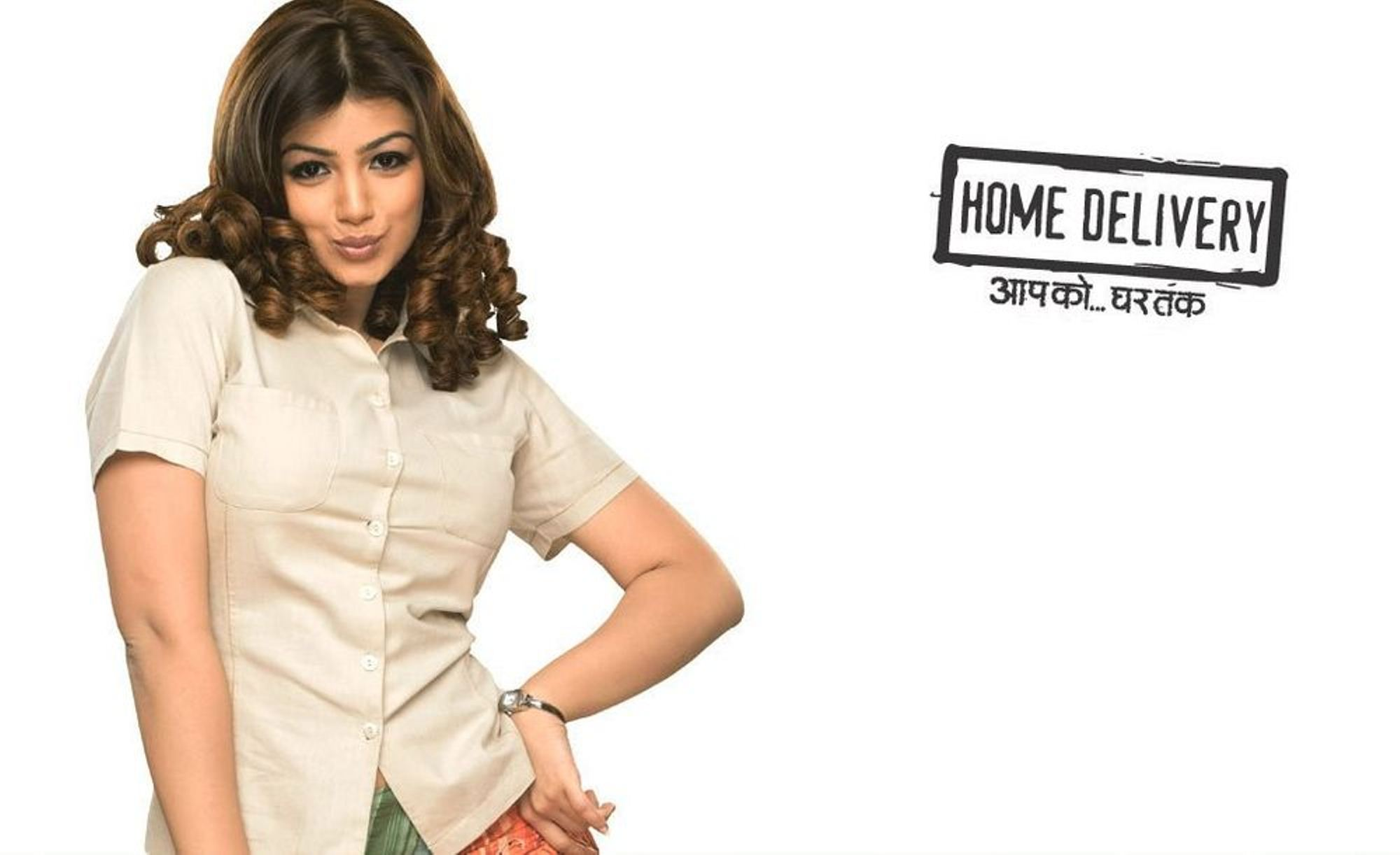 Ayesha Takia in Home Delivery: Aapko... Ghar Tak (2005)