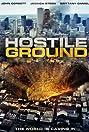 On Hostile Ground (2000) Poster
